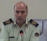 ناکامی حفاران غیرمجاز در شهرستان آران و بیدگل