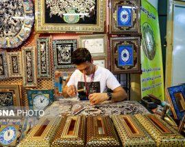 واردات، صنایع دستی را به تعطیلی کشانده است/ جولان واسطهگران در بازار