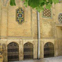 زمینه بهرهبرداری از خانه تاریخی ملک در بازار تهران فراهم میشود