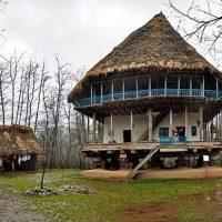 موزه روستایی گلستان از ردیف ملی در بودجه سال ۹۷ برخوردار شد
