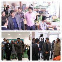 دپارتمان تحقیق و نوآوری صنایعدستی در سیستان و بلوچستان افتتاح شد
