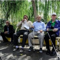 اولین سرای گردشگری سالمندان در استان مرکزی احداث میشود