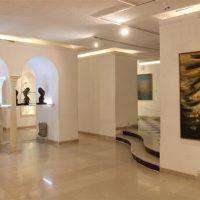 موزه هنر ملل سعدآباد تا اطلاع ثانوی تعطیل است