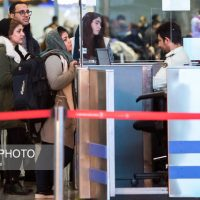 سفرهای خارجی به خاطر نوشیدنی و فرار از حجاب نیست