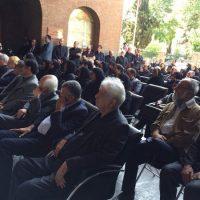 طالبیان: فقدان دکتر محمدیوسف کیانی برای جامعه علمی کشور ضایعهای جبرانناپذیر خواهد بود