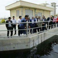 بازچرخانی آب از وظایف اصلی متولیان آب کشور است
