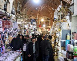 هزینه ۴ میلیاردی برای مرمت بازار تاریخی تبریز