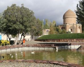 ۲۱ محوطه و اثر تاریخی استان مرکزی تعیین حریم میشوند