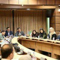 دومین کارگاه و نخستین نشست کمیته حافظه جهانی در همدان برگزار شد