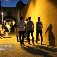 جشنوارههای فرهنگی دورهای در جذب گردشگران به یزد موثر است