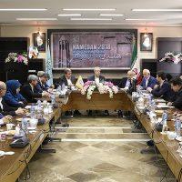 برنامههای رویداد «همدان۲۰۱۸» باید مردمی برگزار شود/ تهیه کلیپهای معرفی ایران برای اعضای سازمان جهانی جهانگردی