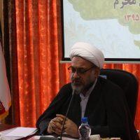 کمیته ویژه برنامه ریزی محرم در استان زنجان تشکیل می شود