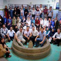 سفر با خارجیهای فارسیبلد