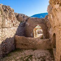 ۵ میلیارد ریال برای مرمت آثار تاریخی دره شهر اختصاص یافت