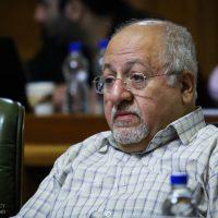 راهاندازی پهنه فرهنگی رودکی در تهران