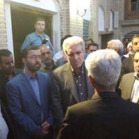 خانه تاریخی «افتخار الاسلام» بروجرد موزه «عاشورایی» می شود