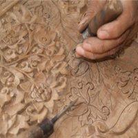 برگزاری دورههای آموزشی صنایعدستی در چناران