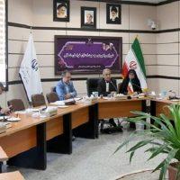 برطرف کردن اختلاف آماری جمعیت استان در مکاتبه با مرکز آمار ایران
