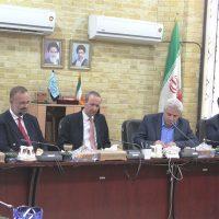 همکاریهای بینالمللی برای حفاظت از میراثفرهنگی ایران و منطقه