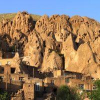 سایه سنگین ساختوسازها بر سر گردشگری «کندوان»