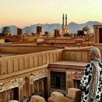 تصمیماتی برای نوسازی و توسعه گردشگری یزد