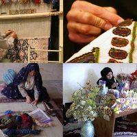 ۱۵۰ پروژه اشتغال مددجویان بهزیستی در مازندران بهره برداری شد