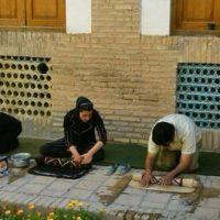 صنایع دستی خراسان جنوبی در حال فراموشی است