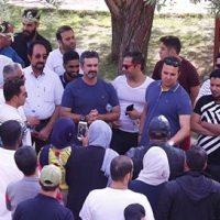 اولین گردهمایی آژانسهای فعال در صنعت گردشگری عمان در سپیدان فارس