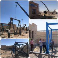 اجرای مرحله سوم توسعه پایگاه اطلاعرسانی گردشگری بجستان