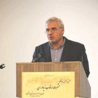 طالبیان در آیین گشایش نمایشگاه «مشروطه در قاب نیاوران» خبر داد راهاندازی سومین موزه مشروطه کشور در رشت