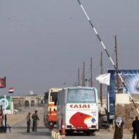 تلاش ایران برای باز کردن مرزهای دیالی در مراسم اربعین