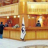 تکمیل ۵۰ درصدی هتلهای مشهد در دهه اول محرم