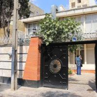 مطالعات و طراحی مرمت و احیای خانه موزه اخوان ثالث آغاز شد