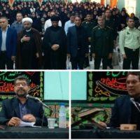 اقدامات غیرانسانی و تروریستی باعث تحکیم اتحاد ملت و نظام میشود