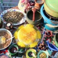 مشکل ساز شدن میزبانی رشت در شبکه شهرهای خلاق خوراک جهان