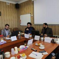 موسسات قرآنی باید خودکفا باشند/ لازمه توسعه فرهنگ قرآنی در کشور