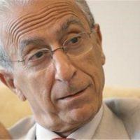 نشان شهروند افتخاری البرز به پروفسور سمیعی اهدا میشود
