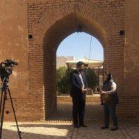 بهبود حفاظت از بناهای تاریخی در ایران