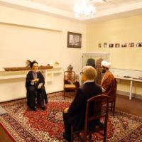موزه دانشگاه علامه؛ آیینه تمامنمای دانشگاه/اقدام برای پیوستن به اتحادیه موزههای بینالمللی