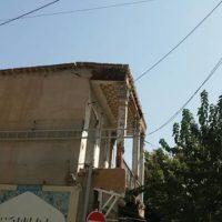 وقتی دستور دادستان، حسینیه ارشاد را از تخریب شهرداری نجات داد