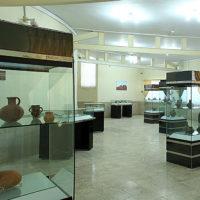 مرمت ۵۵ قلم شی تاریخی فرهنگی در موزه های مازندران