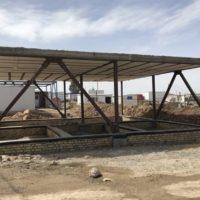 بازسازی خانه های روستایی پشت سد تسهیلات بانکی/ زلزله در کمین است