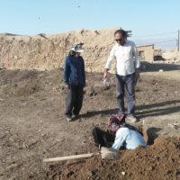 جدید: پلدختر محوطهای مسکونی از قرن دوم هجری تا ایلخانی