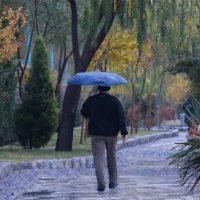 بارشها در استان به صورت سیستماتیک از دهه دوم آبان ماه آغاز می شود
