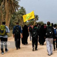 ورود بیش از ۷۰ هزار زائر ایرانی از گذرگاه الشیب به عراق