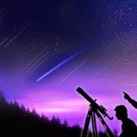 جای خالی راهنمایان آگاه گردشگری در حوزه نجوم