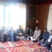 افتتاح اقامتگاه بومگردی «نشینگه بنار» در روستای درهتفی مریوان