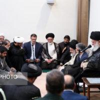 نباید جنبههای سیاسی حج فراموش شود/پیامهای سیاسی حجِ انقلاب اسلامی را به دنیای اسلام برسانید