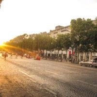شانزلیزه؛ قلب رمانتیک پاریس