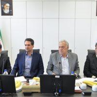 بررسی وضعیت سرمایهگذاری در گردشگری و صنایع وابسته در کمیسیون گردشگری اتاق بازرگانی ایران